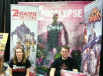Zpocalypse Game Gallery