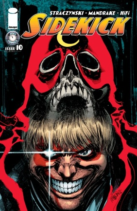 Sidekick 10 Cover