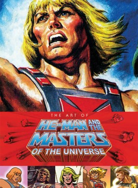 Art-of-He-Man-and-the-Masters-of-the-Universe-Book