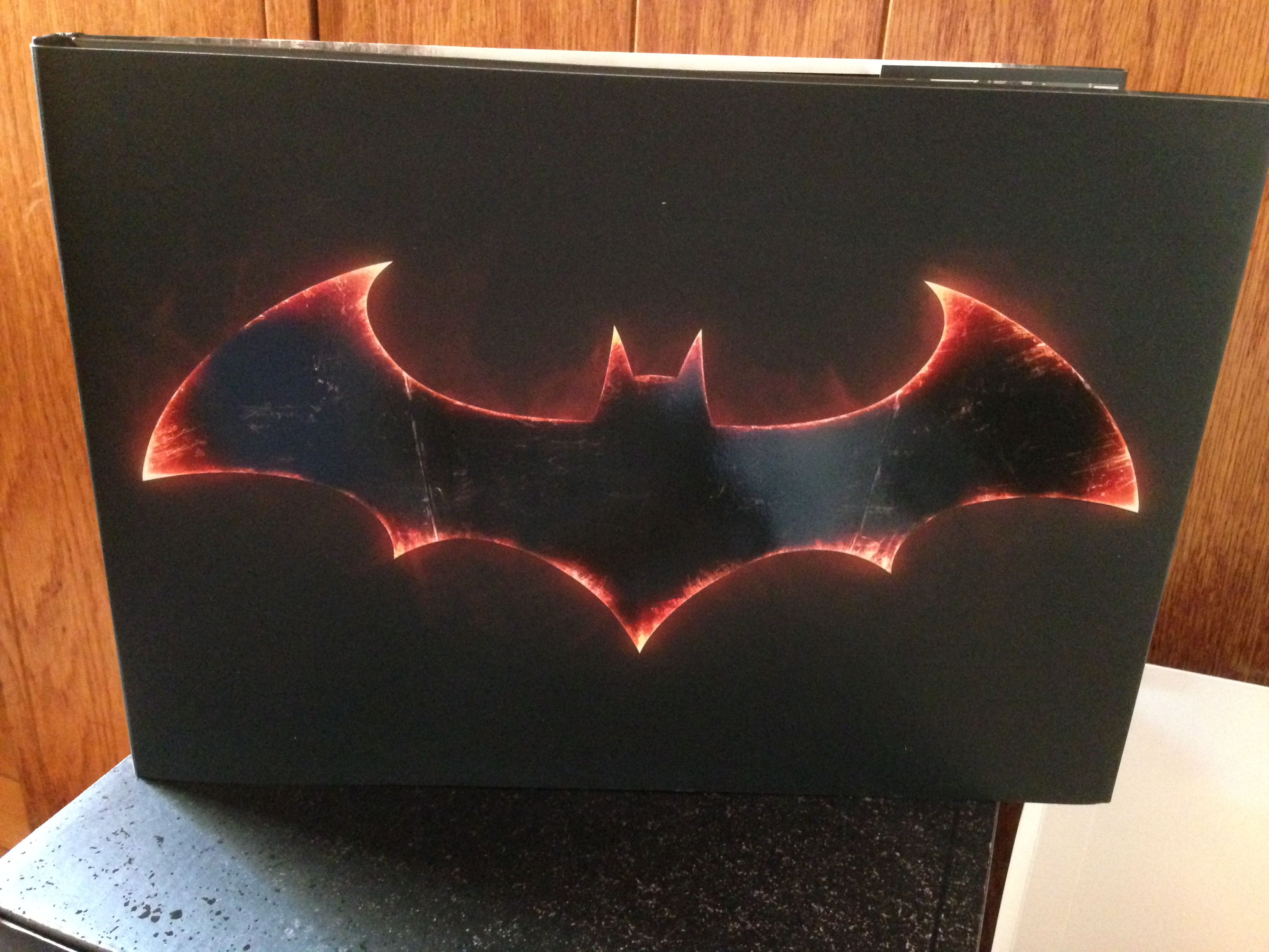 Batman Arkham Knight Limited Edition Unboxing PlayStation 4